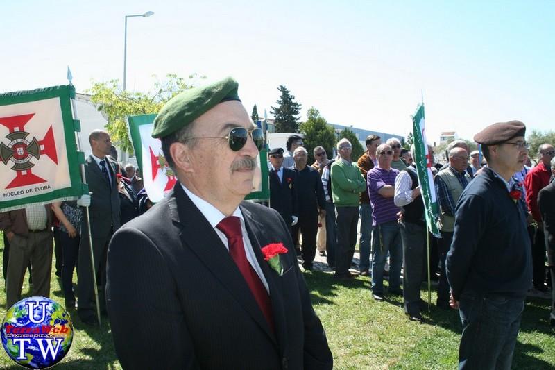 MONTIJO: As imagens da inauguração do Monumento de Homenagem aos Combatentes do Ultramar - 25Abr2016 20160425_32