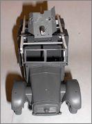 Kfz.69 Krupp Protze с орудием 3.7cm Pak 35/36 (1/35 Tamiya 35259 + Звезда 3610) 007