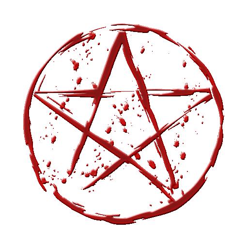 Rhys F. Zachary - Ato III - Three Wishes Pentagram