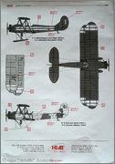 Обзор У-2/ПО-2 1/48 (ICM 48251) 014