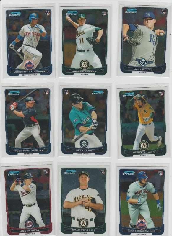 .15 CENT CARDS ALL SCANNED OVER 6000 CARDS  069