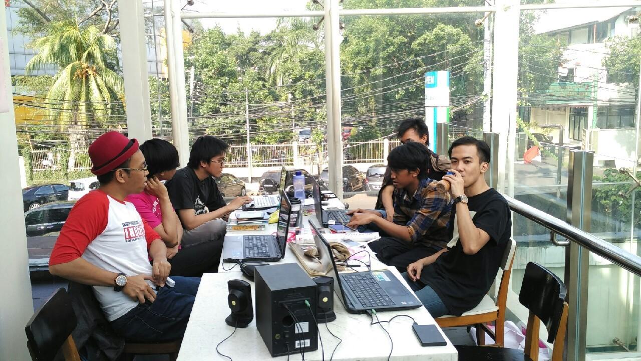 Silent Siren Family Indonesia's Event 1st_Gath_Sai_Fam_IDWS_1534
