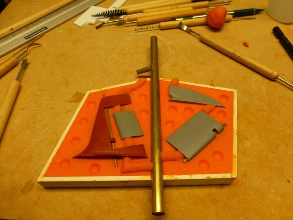 Akula 1/144 scratch build - Page 2 Akula_388