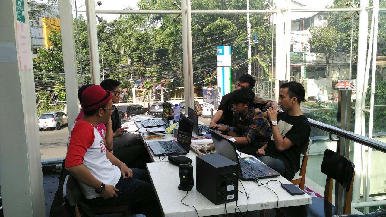 Silent Siren Family Indonesia's Event 1st_Gath_Sai_Fam_IDWS_2314