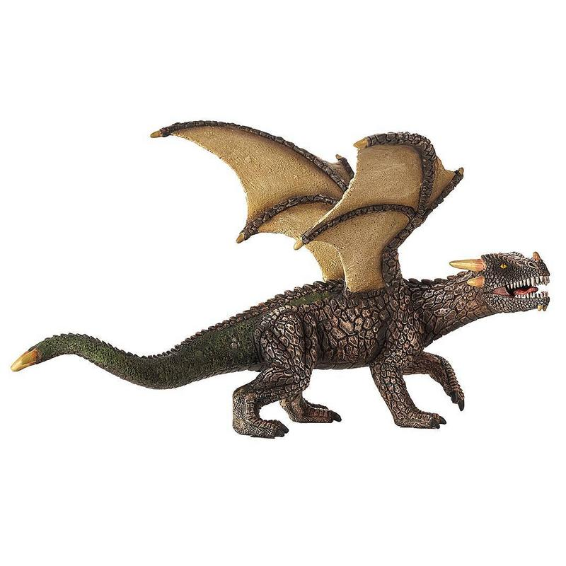 Mojo Fun2018 - All figures revealed! - Page 4 387250_Earth_Dragon