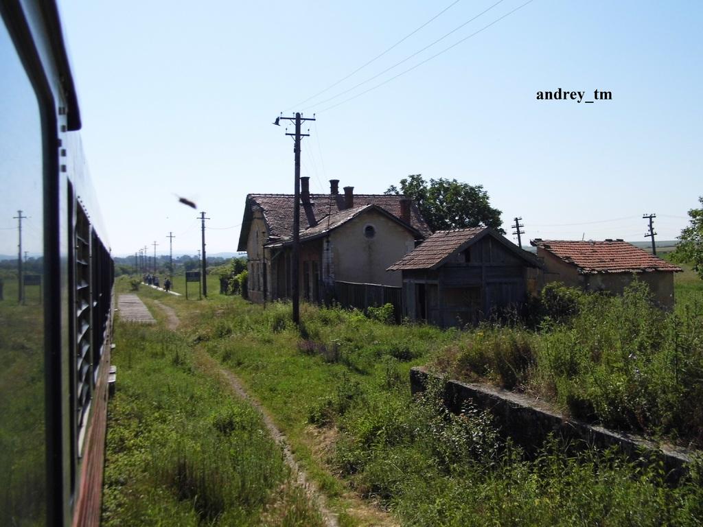916A : Buzias - Gataia - Jamu Mare P1030583