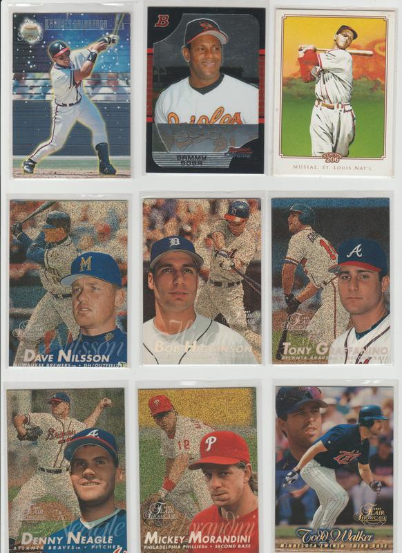 .15 CENT CARDS ALL SCANNED OVER 6000 CARDS  049