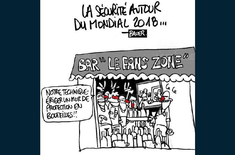 Les dessins du journal LE PROGRÈS - Page 4 2018-07-14-lp-01