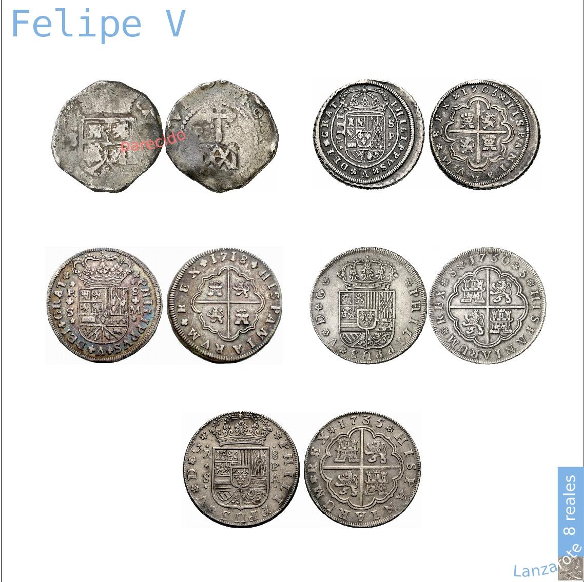 Real de Pedro I (1350-1369) de Sevilla MONTAJE_13_FELIPE_V_B