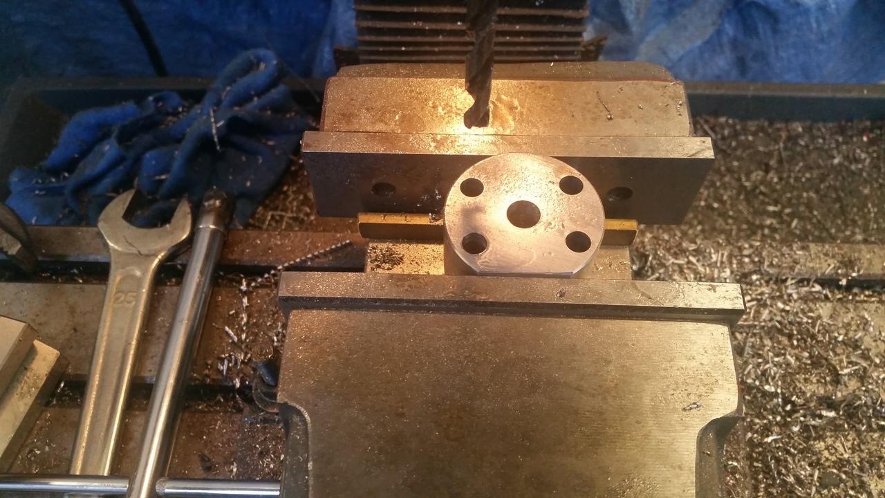 Proyecto de construccion de una pala para un mini tractor 153