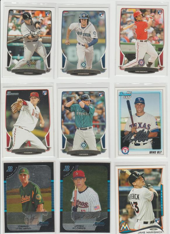 .15 CENT CARDS ALL SCANNED OVER 6000 CARDS  062