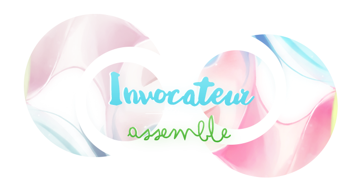 invocateurs assemble