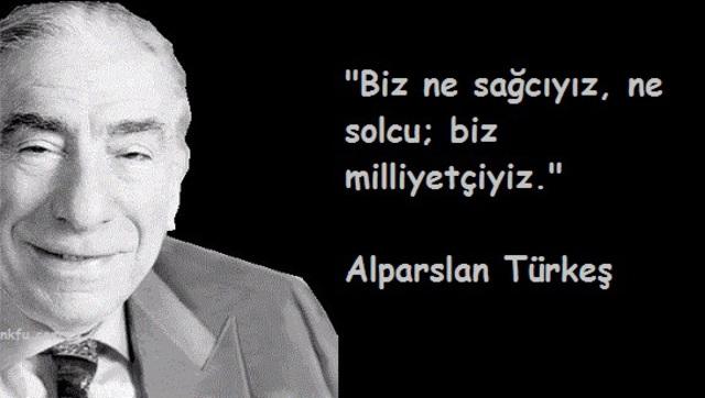 Alparslan Türkeş resimli sözleri, özlü sözler, vecizeler. Alparslan_Turkes_Sozleri_2