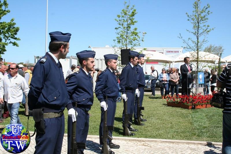 MONTIJO: As imagens da inauguração do Monumento de Homenagem aos Combatentes do Ultramar - 25Abr2016 20160425_89