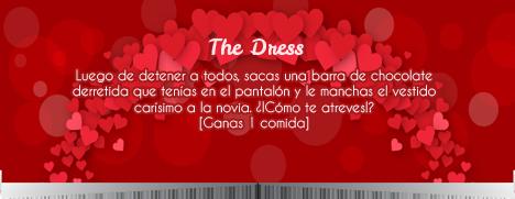 [EVENTO] ¡Detengan esta boda! - Página 9 The-dress