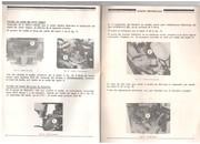 Manual tractor Lander serie 621 009
