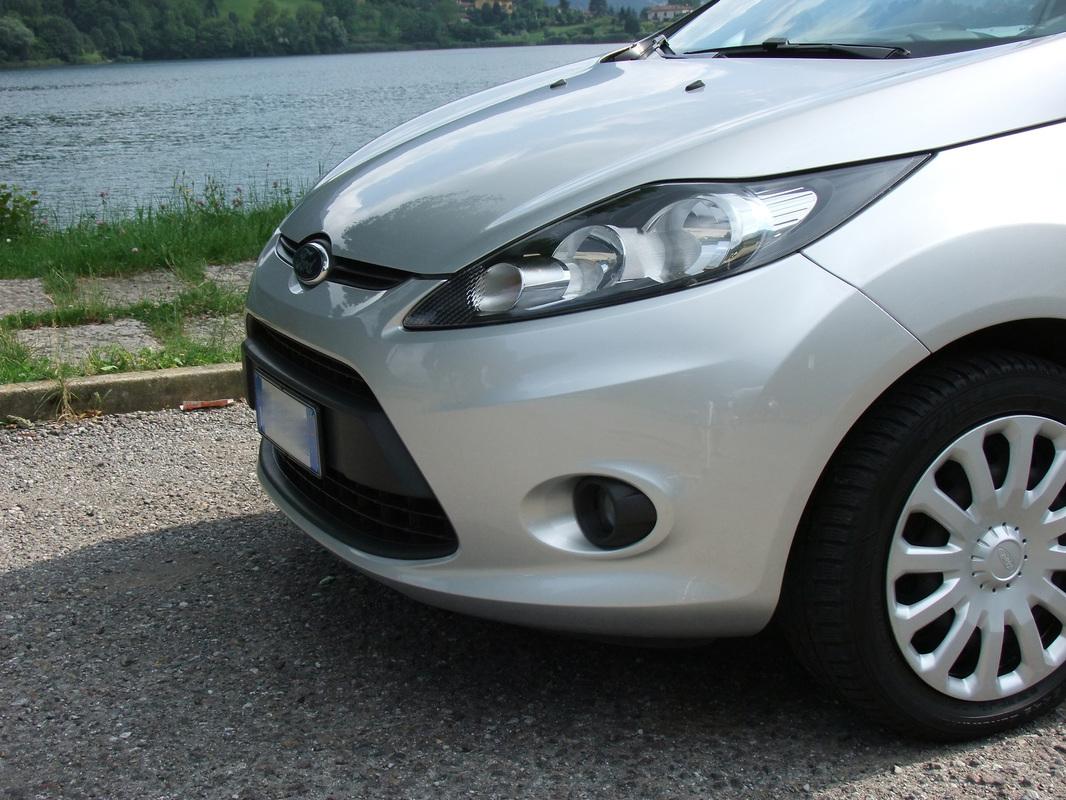 Gerva90 vs. Ford Fiesta 2010 37