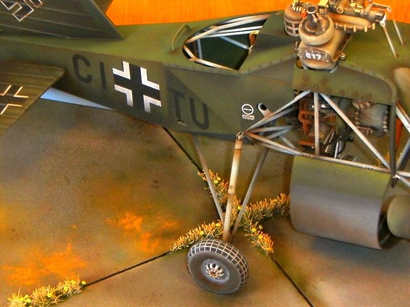 1/18 scale Flettner Fl-282 V21 Kolibri scratchbuild model - Page 4 IMAGE_0367