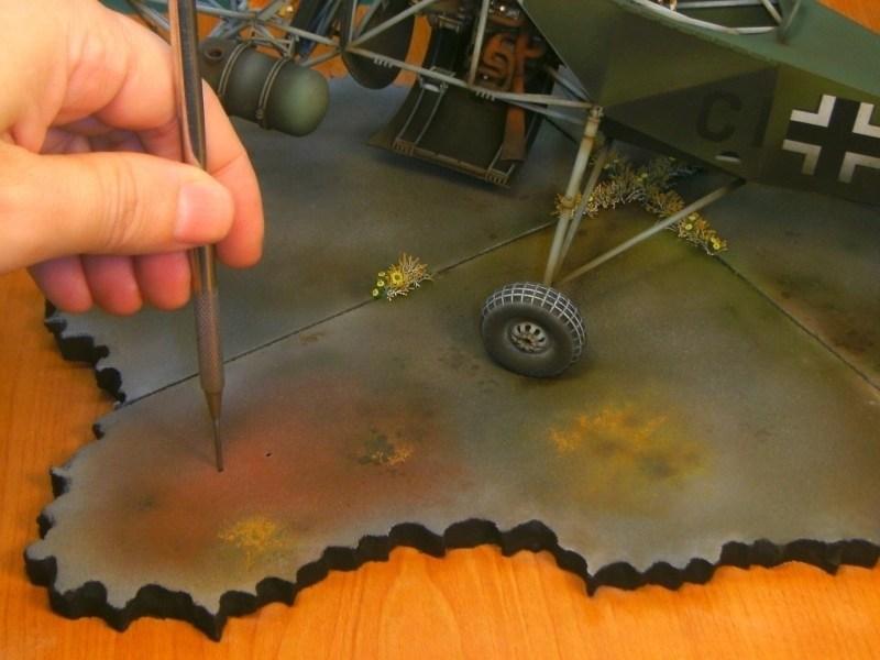 1/18 scale Flettner Fl-282 V21 Kolibri scratchbuild model - Page 4 IMAGE_0372