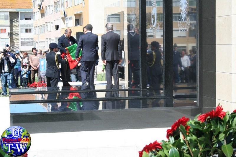MONTIJO: As imagens da inauguração do Monumento de Homenagem aos Combatentes do Ultramar - 25Abr2016 20160425_24