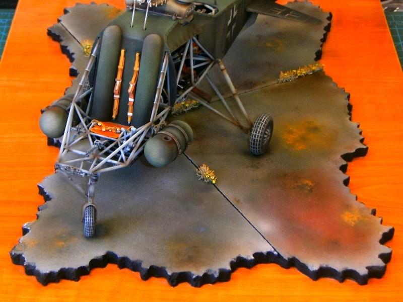 1/18 scale Flettner Fl-282 V21 Kolibri scratchbuild model - Page 4 IMAGE_0370