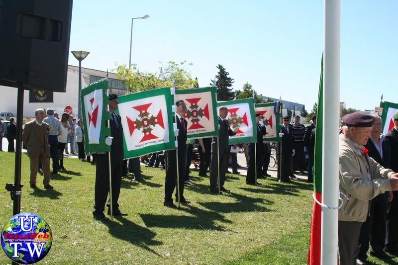 MONTIJO: As imagens da inauguração do Monumento de Homenagem aos Combatentes do Ultramar - 25Abr2016 20160425_7