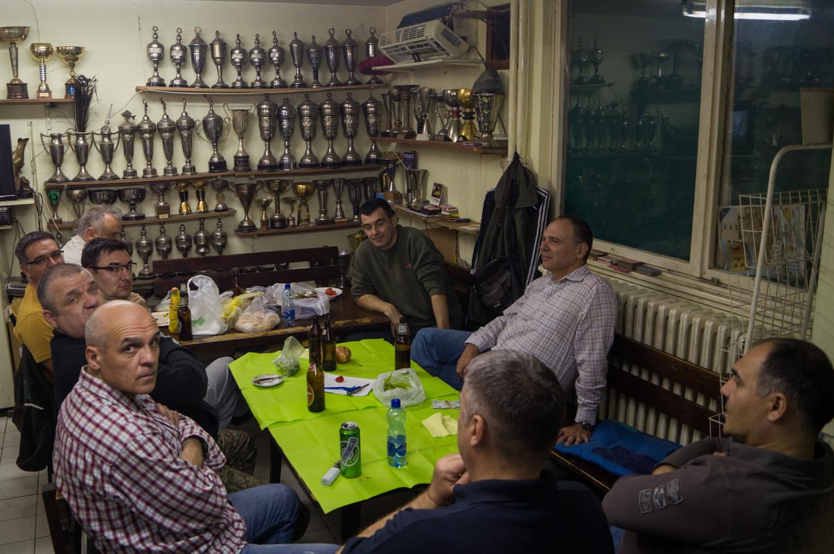 Paceri iz Galovice - najava proslave 10-og rođendana DSC02721