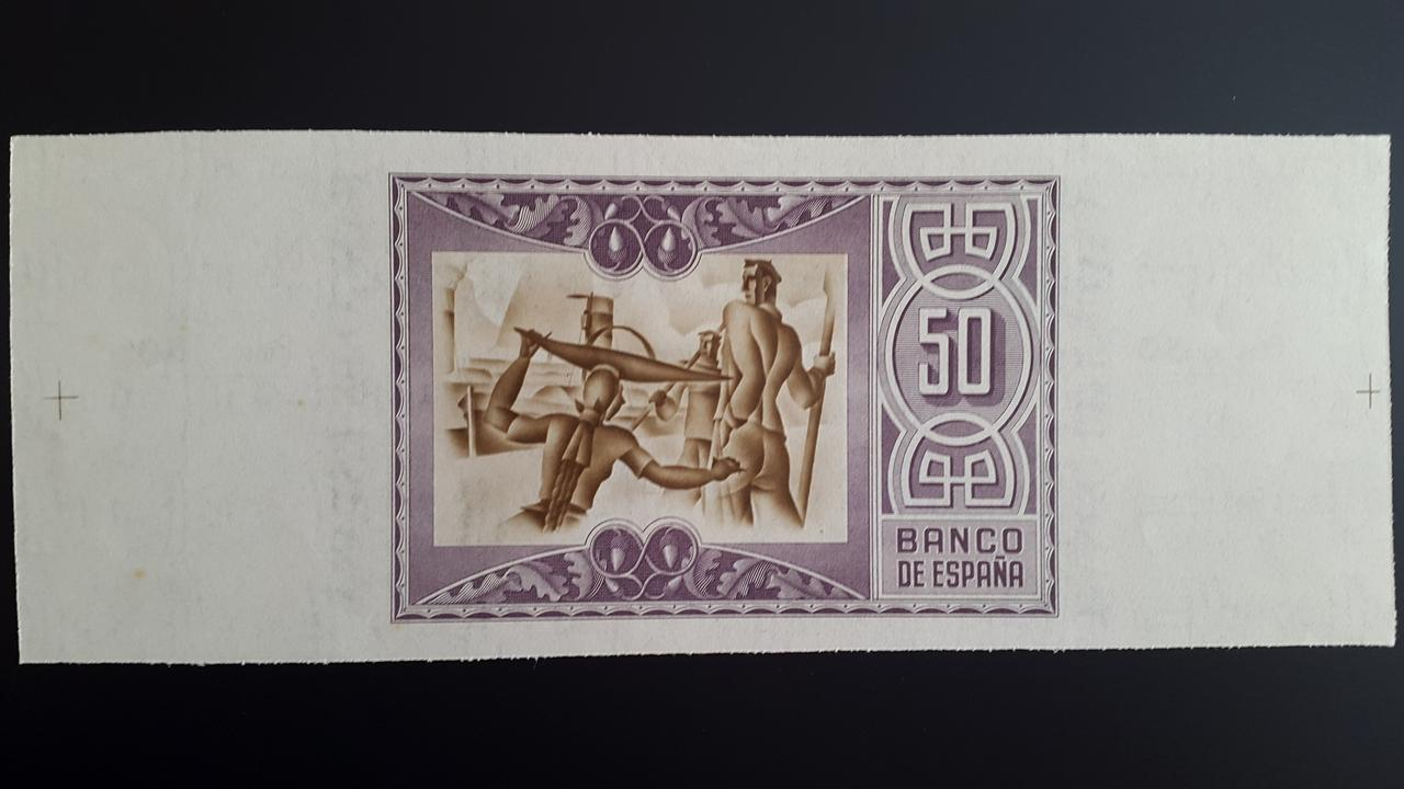 Lote de billetes de Bilbao 1937 y sus manchitas 20180723_163317