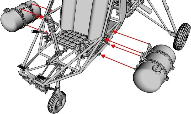 1/18 scale Flettner Fl-282 V21 Kolibri scratchbuild model - Page 4 IMAGE_0353