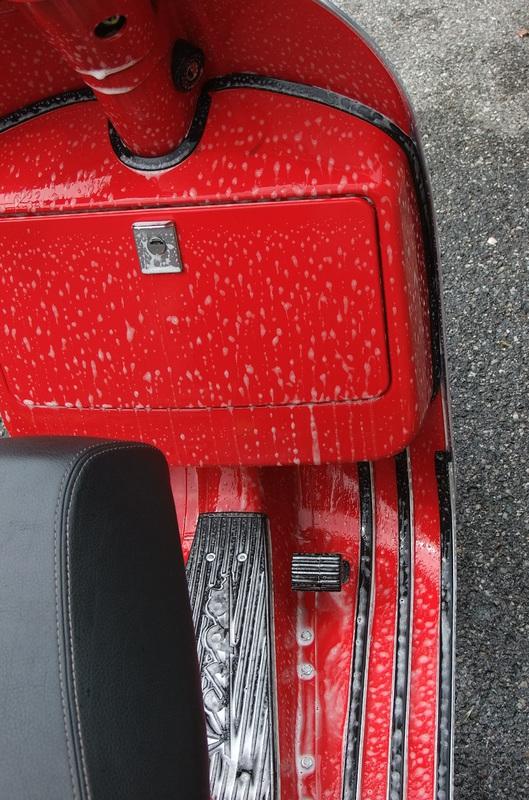 Gerva90 vs. Vespa PX 125 2012 Rosso Dragon DSCF2808