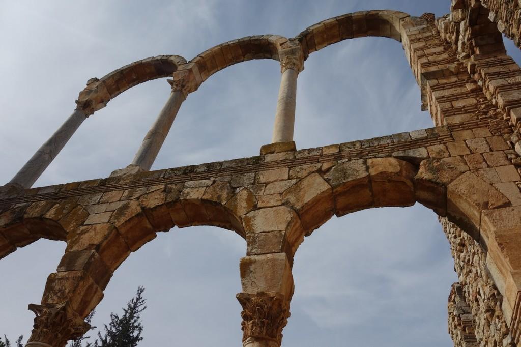 Scurta vizita in Liban Image002