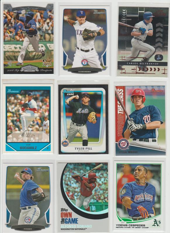 .15 CENT CARDS ALL SCANNED OVER 6000 CARDS  027