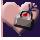 Valentine's day forum icons by Ikerepc Lock