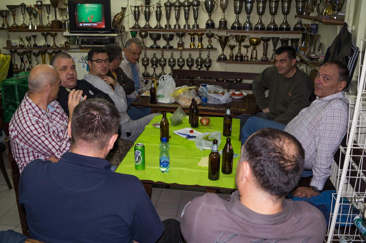 Paceri iz Galovice - najava proslave 10-og rođendana DSC02723