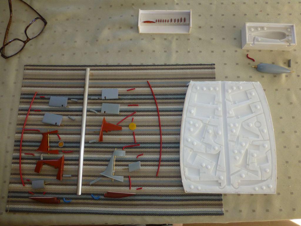 Akula 1/144 scratch build - Page 2 Akula_505