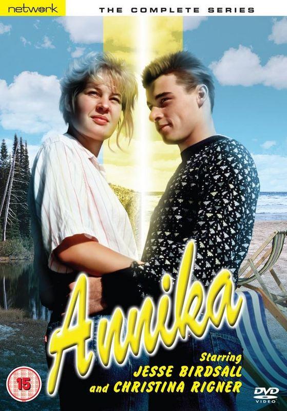Annika COMPLETE mini-series CvhZdInL