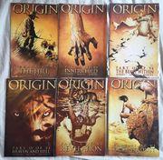 Hugh Jackman Origins