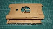 Tiger Model 1/35 4611 Russian BMPT-72 Terminator II DSC05648