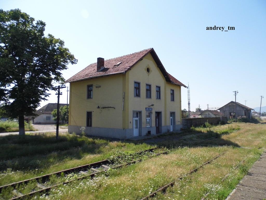 916A : Buzias - Gataia - Jamu Mare P1030621