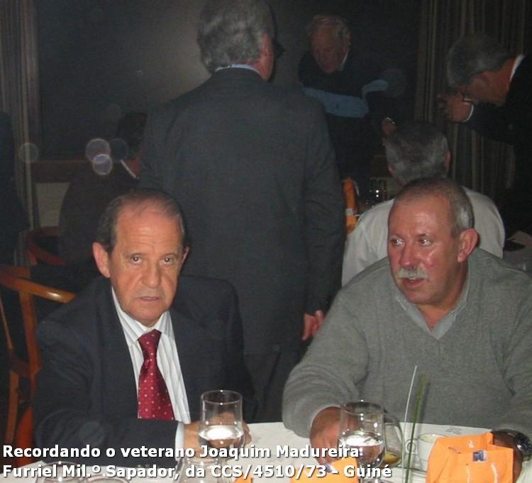 Faleceu o veterano Joaquim V Sá Madureira, Furriel Milº Sapadoir, da CCS/BCac4510/73 - 22Mar2016 30316_122459757765963_3164601_n