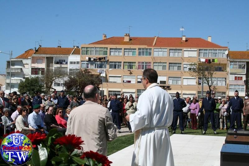MONTIJO: As imagens da inauguração do Monumento de Homenagem aos Combatentes do Ultramar - 25Abr2016 20160425_31