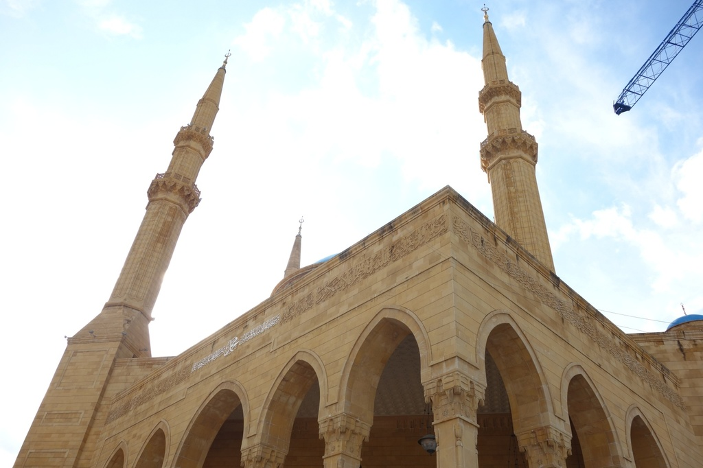 Scurta vizita in Liban DSC01790