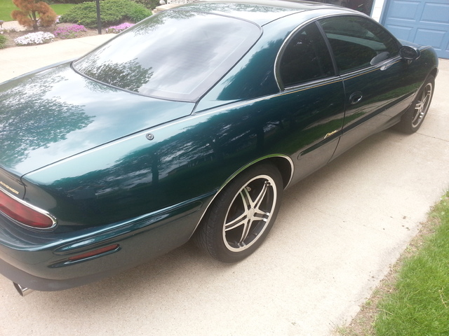 My 98 Buick Riviera - Page 9 20140511_141152