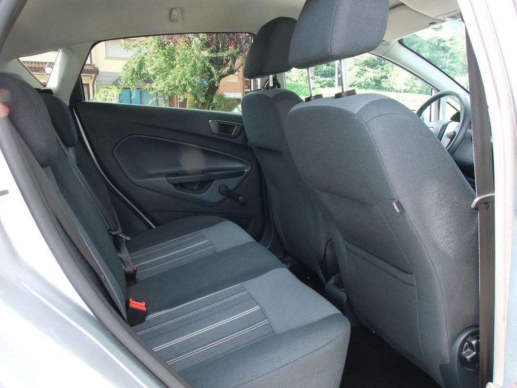 Gerva90 vs. Ford Fiesta 2010 52