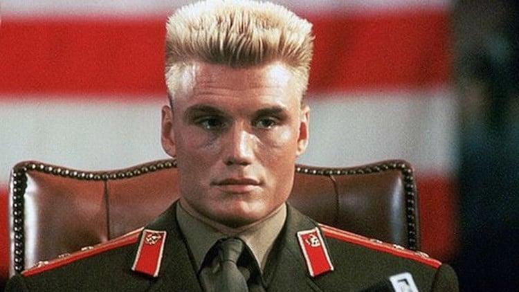 Dolph Lundgren podría mudarse a Rusia! Drago