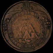 Honduras,moneda provisional de 8 pesos,1862. 1-1.jpg_sorpresa_2