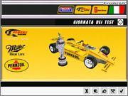 CART 1986 Penske