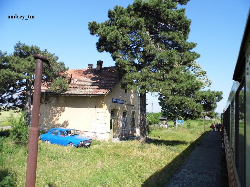 916A : Buzias - Gataia - Jamu Mare P1030527