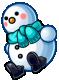 ¡El lugar de donde salen los juegos! Gear-_Snowman_Toy_Render