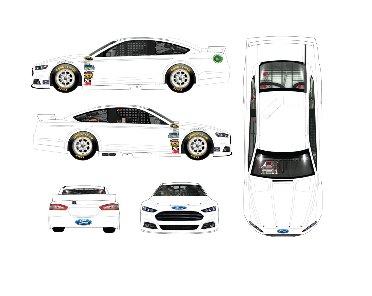 2016 Ford Fusion Template Car_64